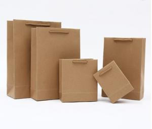 Cheap 40x30x10cm 5kgs Loading Promotional Shopping Bags for sale