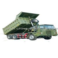 Cheap Sell/Buy HOVA 60 TON MINE TIPPER TRUCK Africa/Djibouti/Myanmar/Liberia for sale