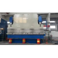 Buy cheap CNC Plate Bending Machine 1200 Ton 8m Compensation Worktable 3000mm Press Brake from wholesalers