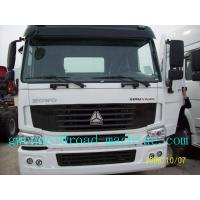 Cheap Truck spare parts Howo front face for sale