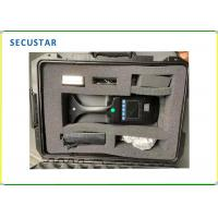 Cheap Touch Screen Ion Mobility Spectrometer Explosive Trace Detector In Oil Company for sale