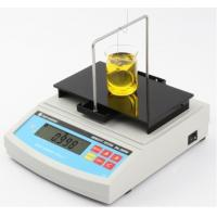 Cheap LCD Displaying Specific Gravity Measuring Equipment Stainless Steel Measuring Hook for sale
