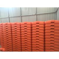 Cheap Temporary Fence Plastic Feet For New Zealand Market for sale