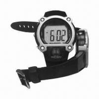 Cheap Electronic Watch with Pulse Meter Function for sale