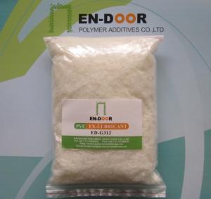 Cheap PVC External Lubricant ED-G312 for sale