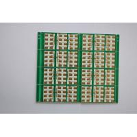 Laminate Rogers PCB 4350B 2 Layer PCB Substrate High