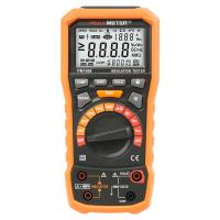 Buy cheap PM1508 600V 1KHz Handheld Insulation Resistance Tester from wholesalers