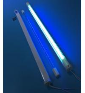 Cheap Air disinfection quartz uv germicidal lamp 15 w for sale