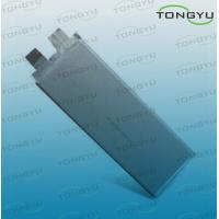 Buy cheap 3.2V 6.4V 10Ah Lithium Iron Phosphate Batteries, Solar Light LiFePO4 Rechargeable Battery from wholesalers