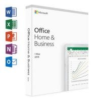 Cheap Microsoft Office 2019HB DVD Package Activation Key Code Office Home And Business 2019 for sale
