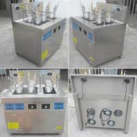 Industrial Pasta Cooker With Automatic Function With