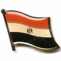 Czech flag pin,flag lapel pin,promotion gifts