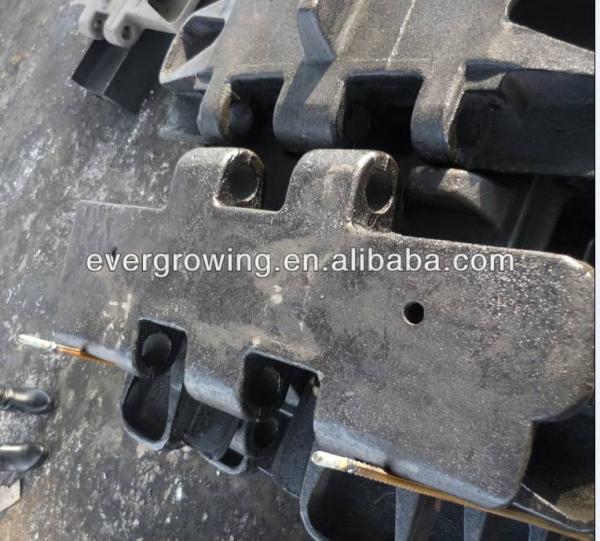 Quality Track Shoe for HITACHI KH300-3 Crawler Crane wholesale