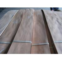 Cheap Sliced Cut Natural Chinese Cherry Wood Veneer Sheet for sale