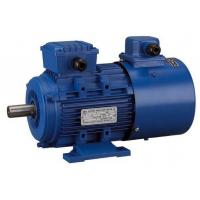 Cheap YBEJ series flame-proof three-phase asynchronous motor electromagnetic brake 1.5kW,940r/mi for sale
