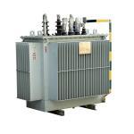 11 KV - 2000 KVA Oil Immersed Transformer Compact Size Oil Type Transformer