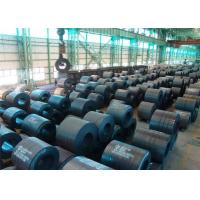 HL No4 For Shipbuilding Hot Rolled Coil Steel  ASTM GBDC51D 309 309S 310 310S Manufactures