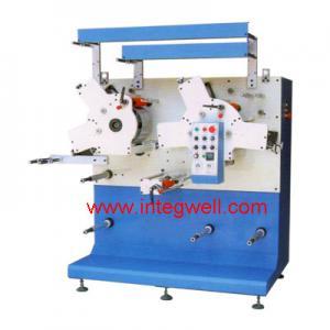 Cheap Label Making Machines - Label Flexography Machine - JNL32FP for sale