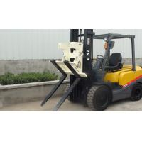 China forklift attachment Hinged fork on sale