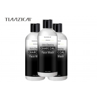 Buy cheap Daily Charcoal Facial Cleanser Away Dirt And Toxins Purify Refresh from wholesalers