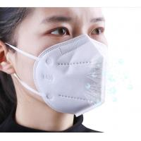 Cheap Daily Use KN95 Kn95 Face Mask Disposable Anti Dust Non Valve Mask In Stock for sale