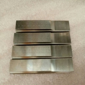 Cheap Metal Injection HSS Precision Mould Parts +/-0.01mm Tolerance for sale