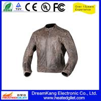 Cheap Fashion Heated Motorcycle Jacket for sale