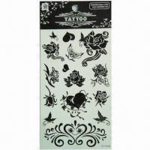 Quality tattoo sticker custom design buy from 2943 for Custom tattoo stickers