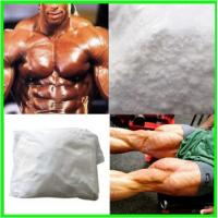 Mebolazine Molecular Muscle Growth CAS 3625-07-8 White or off White Powder. Manufactures