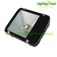 Cheap Ra 75 50Hz - 60Hz 80w Led Tunnel Light For Gas Stations, Parking Lot, Advertising Lighting for sale