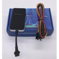 Buy cheap Mini Car GPS Tracker Real Time Tracking With 365 Car Online Platform from wholesalers