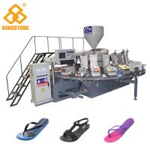 Cheap Women Men Flip Flop Slipper Making Machine With Full Production Line Process for sale