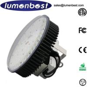 Cheap Retrofit Samsung SMD High Power 80W 100W 150W Aluminum LED High Bay Light for sale