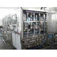 Cheap Automatic Crown Cap Beverage Filling Machine Juice Bottling Equipment for sale