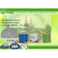 Buy cheap Cas No . 112-59-4 Diethylene Glycol Hexyl Ether For Latex - Based Coating from wholesalers