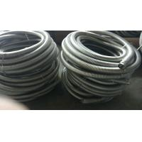 Cheap China supplier black wholesale 300psi high pressure air hose Resilient Colorful and Flexible Pneumatic Spiral  Air hose for sale