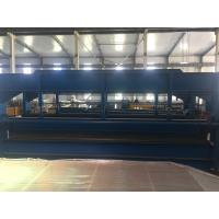Cheap Hydraulic Metal Sheet Bending Machine For Corlor Steel Sheet Cutting With Two Cylinders for sale
