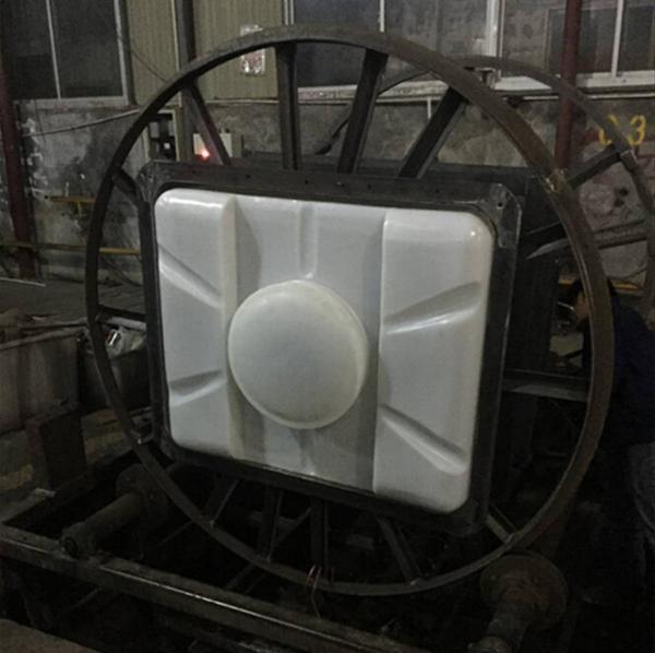 1200liter high quality Roto Plastic IBC tank of quality IBC