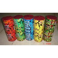 Cheap day fireworks color foutain  for sale