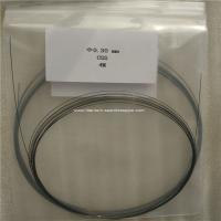 Cheap Nitinol Memory Wire for sale