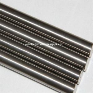 Cheap Grade 5 Titanium round bars ,Gr5 ti6al4v Titanium rods ASTM B348 ,20mm dia*1000mm length,1 for sale