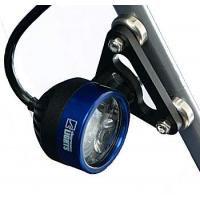 Cheap Round searchlight style Car universal led daytime running motocycle fog light for sale