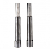 Cheap Stainless Steel Precision Mould Parts CNC Machining Service 0.001mm Tolerance for sale