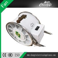 China 2018 New Wholesale 8 Silent Reversible Inline Duct Exhaust Fan Pipe Type Exhaust Fan on sale