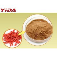 Cheap Wolfberry Sex Steroid Hormones Goji Berry Extract Powder Reduce Cholesterol for sale