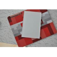 Cheap soft white Painted glass / Lacquered Glass/ Lacobel Glass of 2mm,3mm,4mm,5mm,6mm, RAL9003 for sale