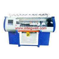 Cheap Computerized Flat Knitting Machine for 3D Running Shoe Upper for sale