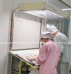 Jimo Jinlong Plastic Compound Color Printing Co. Ltd