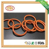 colored EPDM 70 shore aging resistance anti-skidding rubber standard or non-standard o rings Manufactures