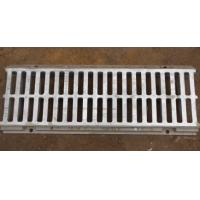 Cheap Continuous Gully Grating for sale